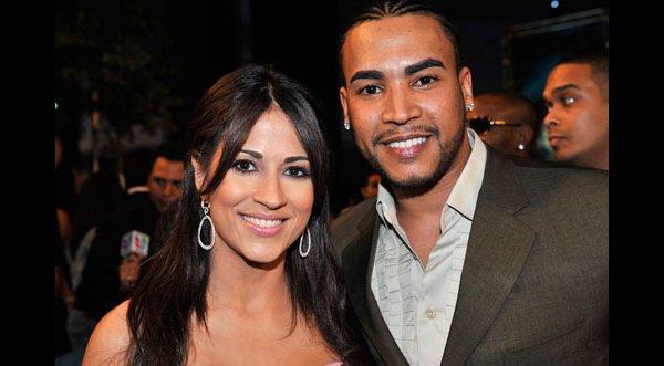 Esposa De Don Omar Lo Perdona Entretenimiento Radio Onda Cero