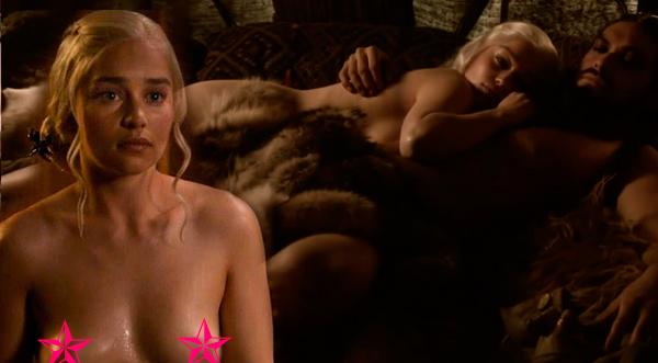 Protagonista De Juego De Tronos Ya No Quiere Hacer Desnudos