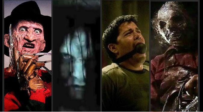 8 peleculas de terror