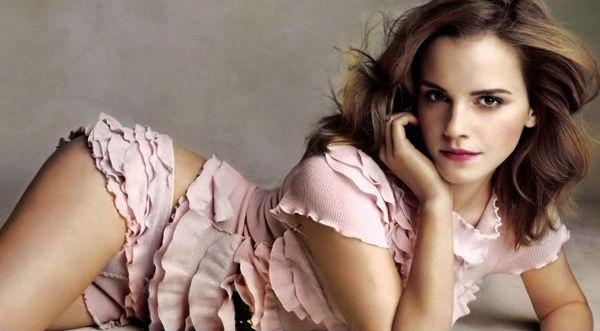 Asuuu Filtran Video De Emma Watson Totalmente Desnuda Farándula